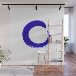 Enso Serenity No.6l by Kathy Morton Stanion Wall Mural
