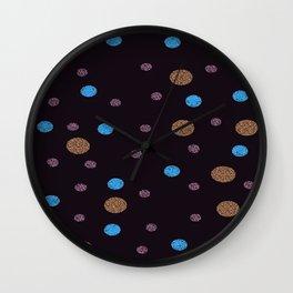 Universal Wall Clock