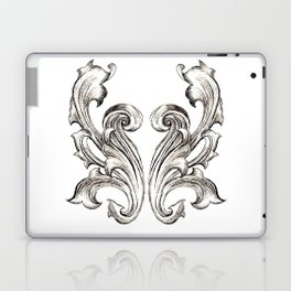 Baroque Laptop & iPad Skin
