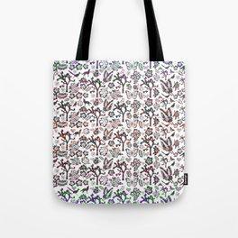 Joshua Tree Summer by CREYES Tote Bag