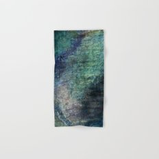 Abstract I Hand & Bath Towel