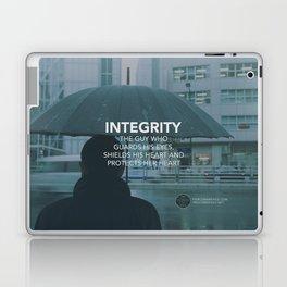 INTEGRITY (General) Laptop & iPad Skin