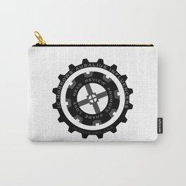 Auralius Influencer Gear Logo 003 Carry-All Pouch