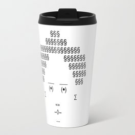 The Only Text Series - Gramma Travel Mug