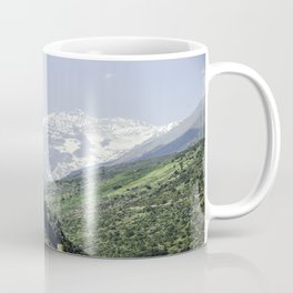 Valle Nevado - Chile Coffee Mug
