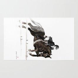 Horse (Jumper II) Rug