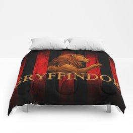Grryffindor Comforters