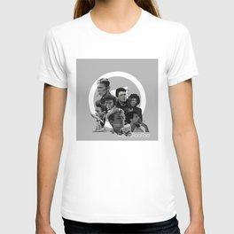 Playlist T-shirt