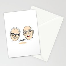 Shaffner Stewart Stationery Cards