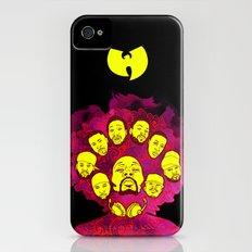 Wu-Tang Purple Haze Slim Case iPhone (4, 4s)