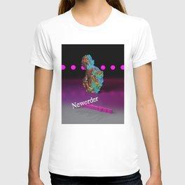Technique Inspired T-shirt