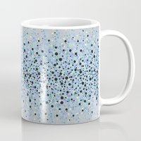 bubble Mugs featuring bubble by Marta Olga Klara