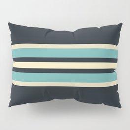 Fusahide - Classic 70s Retro Stripes Pillow Sham