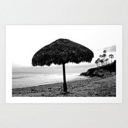Tropical Darkroom #281 Art Print