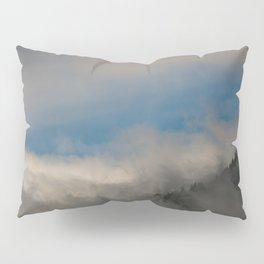 Olympic National Park Pillow Sham