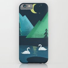 Moonlight Swim Slim Case iPhone 6s