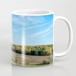 Skylines Coffee Mug