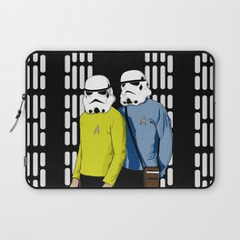 Away team incognito Laptop Sleeve