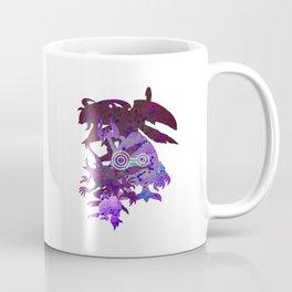 Digivolution Tentomon Crest of Knowledge Coffee Mug