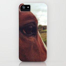Absadz iPhone Case