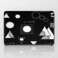 math iPad Cases featuring math by BruxaMagica_susycosta