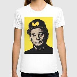 Wu Murray T-Shirt