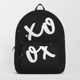 XOXO Backpack
