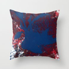 I Am So Pixed Right Now... Throw Pillow