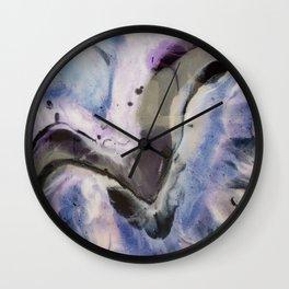 Bird in Flight Wall Clock
