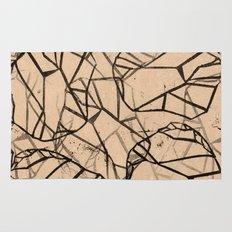 Geometric Pattern 1 Rug