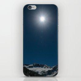 Ymir Under the Moon iPhone Skin