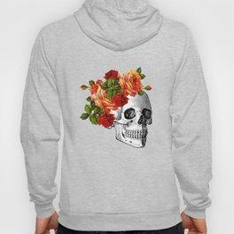 Dia De Los Muertos Sugar Skull Hoody