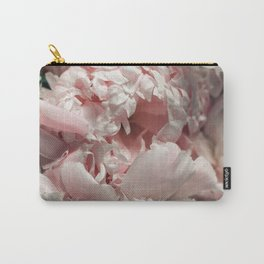 Pink Peony #2 Carry-All Pouch