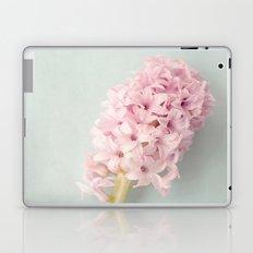 Textured Hyacinth Laptop & iPad Skin