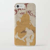 borderlands iPhone & iPod Cases featuring Borderlands 2 - Salt the Wound by Art of Peach