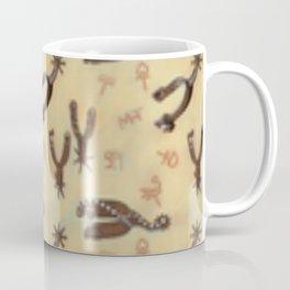 Spur it Up Coffee Mug