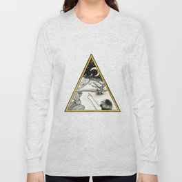 Desert Sightings Long Sleeve T-shirt