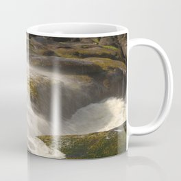 Rushing Waters Coffee Mug