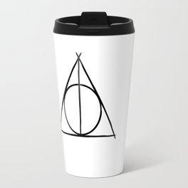 The Hallows Travel Mug