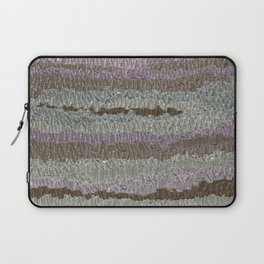 Coffee and lilacs Laptop Sleeve