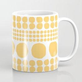 Sten gul Coffee Mug