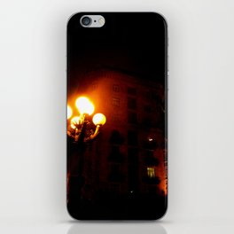 Night Crest 3 iPhone Skin