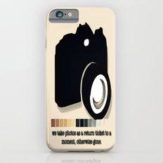 Pictures iPhone 6s Slim Case