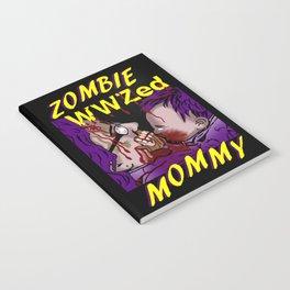 WWZed Notebook