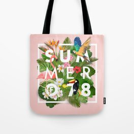 SUMMER of 78 Tote Bag