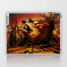ROTTING EARTH Laptop & iPad Skin
