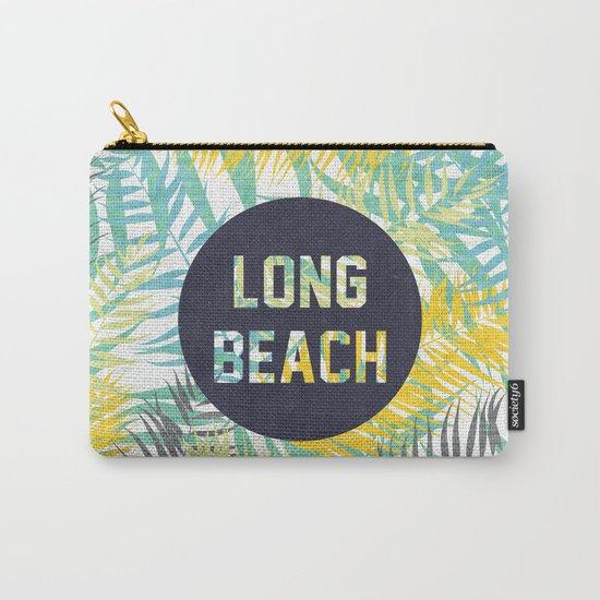 Long Beach Carry-All Pouch