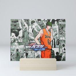 Kuroko's Basketball Mini Art Print