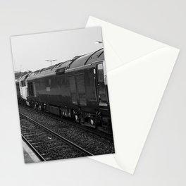 Westbury Logs Stationery Cards