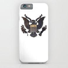 E PLURIBUS UNUM iPhone 6s Slim Case